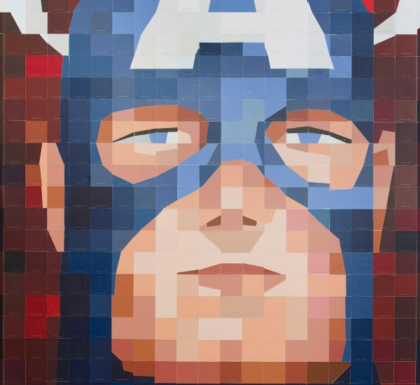 AFTER CAPTAIN AMERICA